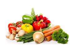 Verdura e Legumi